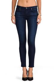 AG Jeans The Legging Ankle - Front cropped
