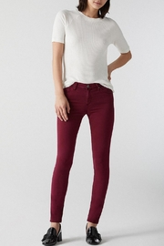 AG Jeans The Prima - Front cropped