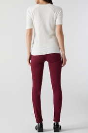 AG Jeans The Prima - Side cropped