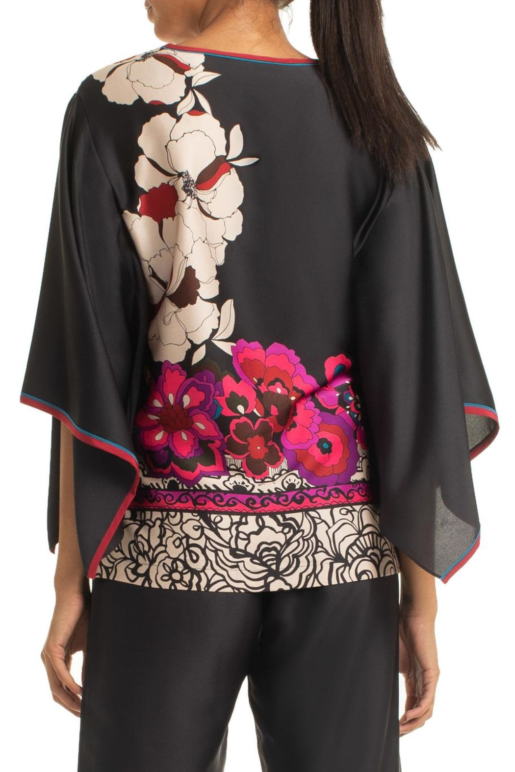 Trina Turk Agate Top - Front Full Image