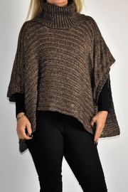 Aggel Poncho Metallic - Product Mini Image
