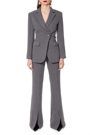 AGGI Blazer Isabella Baltic Grey - Product Mini Image