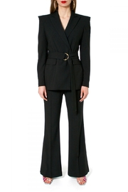 AGGI Blazer Marina Neutral Black - Product Mini Image