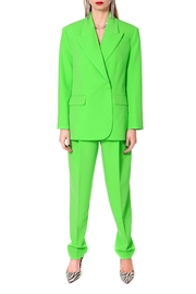 AGGI Blazer Ramona Green Flash - Product Mini Image