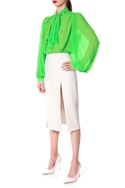 AGGI Blouse Linda Green Flash - Other