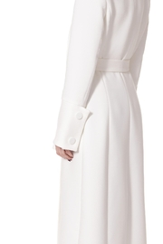 AGGI Coat Tilda Off-White - Other