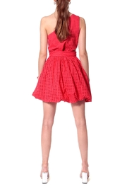 AGGI Dress Ariana Spring Tulips - Other