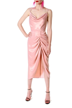 AGGI Dress Ava Pretty In Pink - Product List Image