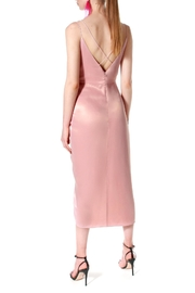 AGGI Dress Ava Pretty In Pink - Side cropped