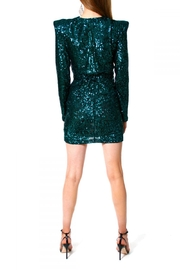 AGGI Dress Jennifer Midnight - Front full body