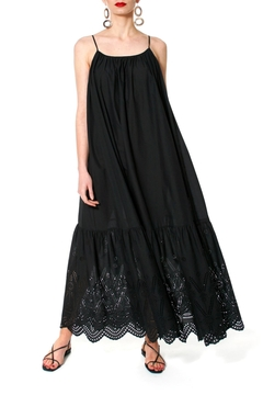 AGGI Dress Lea Black Beauty - Product List Image