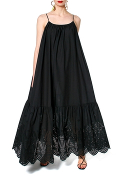 AGGI Dress Lea Black Beauty - Alternate List Image
