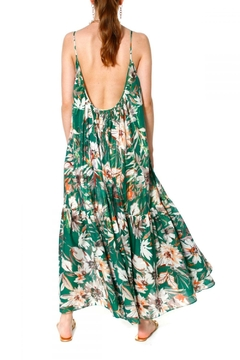 AGGI Dress Lea Summer Bouquet - Alternate List Image