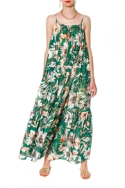AGGI Dress Lea Summer Bouquet - Side cropped