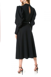 AGGI Dress Wendy Black - Product Mini Image