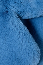 AGGI Faux Fur Gigi Azure - Other