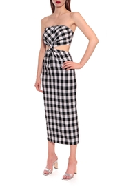 AGGI Lily-Rose Dress - Front cropped