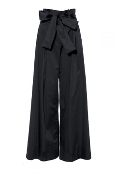 AGGI Pants Andie Super Black - Alternate List Image