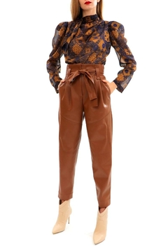 AGGI Pants Carrie Aztec - Product List Image