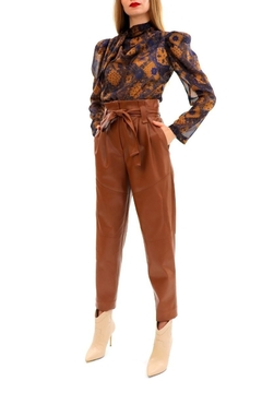 AGGI Pants Carrie Aztec - Alternate List Image