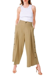 AGGI Pants Cloe Desert Sand - Product Mini Image