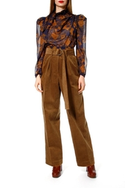 AGGI Pants Janice Toffee - Other