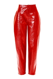 AGGI Pants Madison High Risk Red - Product Mini Image