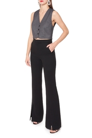 AGGI Pants Monica Designer Black - Height 175cm - Product Mini Image