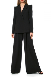 AGGI Pants Rebecca Total Eclipse - Front full body