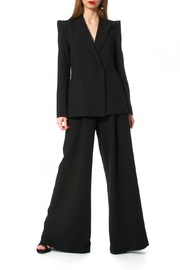 AGGI Pants Rebecca Total Eclipse - Product Mini Image