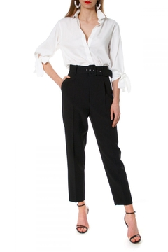 AGGI Pants Tracey Total Eclipse - Product List Image