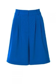 AGGI Shorts Billie Classic Blue - Front full body