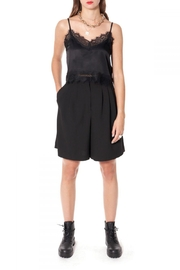 AGGI Shorts Billie Neutral Black - Product Mini Image