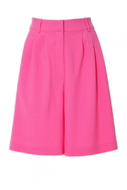 AGGI Shorts Billie Pink Carnation - Front full body