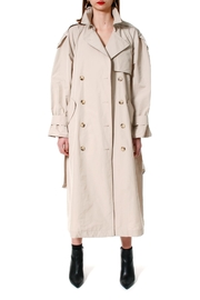 AGGI Trench Coat Céline Beige - Other
