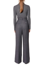 AGGI Trousers Gwen Downtown Grey - Other