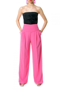 AGGI Trousers Sofia Pink Carnation - Product List Image