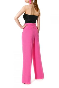 AGGI Trousers Sofia Pink Carnation - Alternate List Image