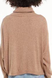 z supply  Agnes Turtleneck Sweater - Side cropped