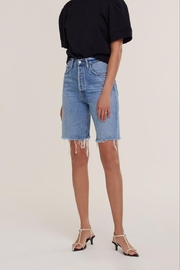 AGOLDE 90's Pinch Waist Short In Marquee - Product Mini Image