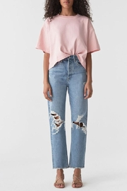 AGOLDE 90s Jean - Front cropped