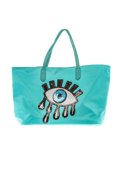 Shoptiques Product: Sequin Eye Tote