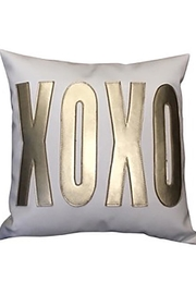 Ah!dorned XOXO Pillow - Product Mini Image