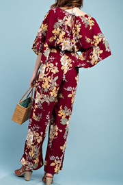 easel Ah-mazing For Autumn jumpsuit - Product Mini Image