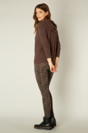yest  Aicha Hoodie - Side cropped