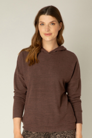 yest  Aicha Hoodie - Front cropped