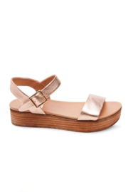 Shop Now: Aida Flatform Sandal, featured at RMNOnline Fashion Group (#RMNOnline).
