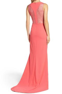 Aidan by Aidan Mattox Mermaid Gown - Alternate List Image