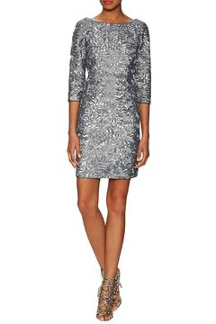 Aidan by Aidan Mattox Sequin Sheath Dress - Product List Image