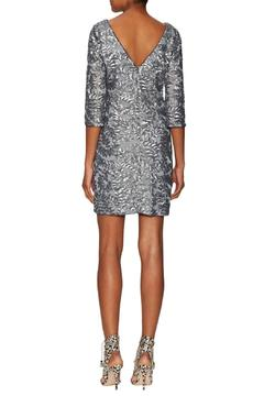 Aidan by Aidan Mattox Sequin Sheath Dress - Alternate List Image